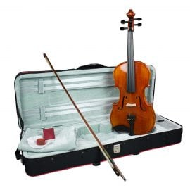 The Piacenza viola outfit is a step up on the standard student violas