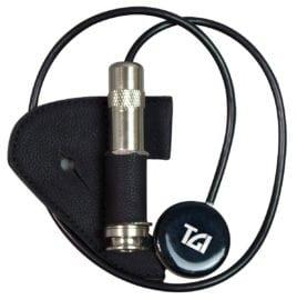 TGI single disc Acoustic pickup for violin