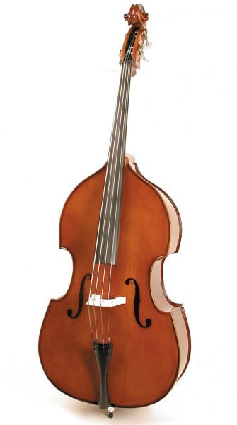 Stentor student 1950 double bass