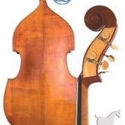 Westbury Double Bass