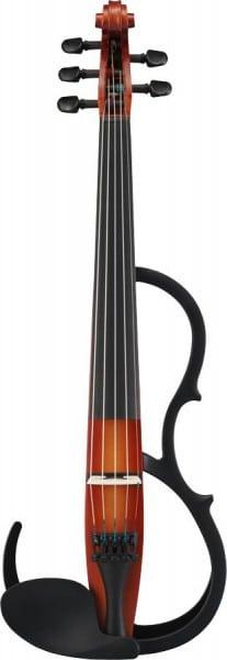 Yamaha SV255 5-string Silent Violin