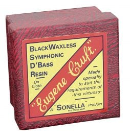 Eugene Cruft Double Bass Rosin