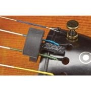 Bech Magnetic Violin mute top