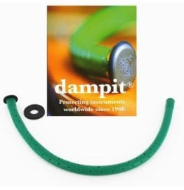 Dampit Double Bass humidifier