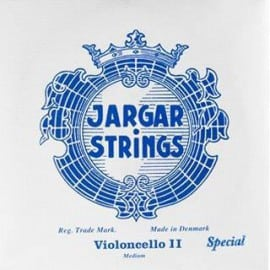 Jargar cello special D string