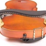 Kun Voce violin shoulder rest