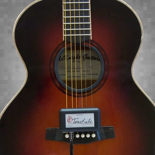 Guitar ToneRite 3rd generation