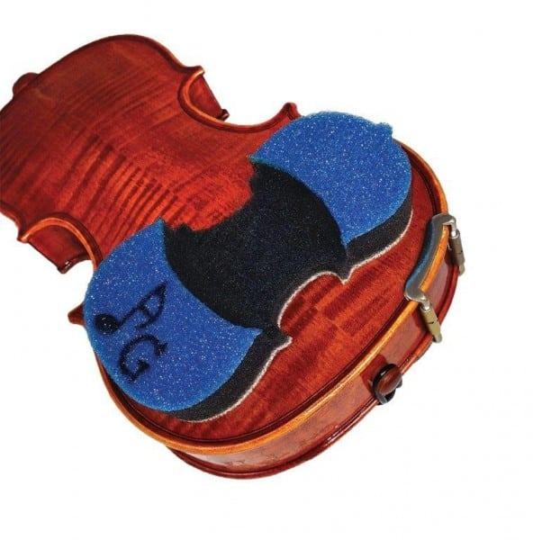 AcoustaGrip Protégé violin shoulder pad