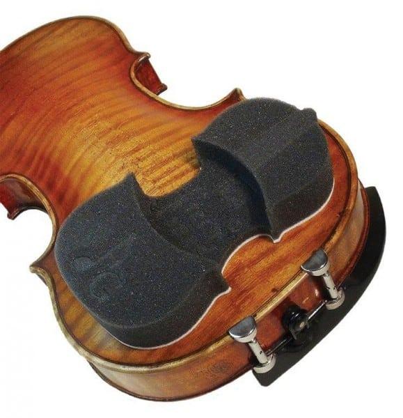 AcoustaGrip Concert Master Violin shoulder pad