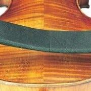 Bonmusica violin shoulder rest (4/4, 3/4)