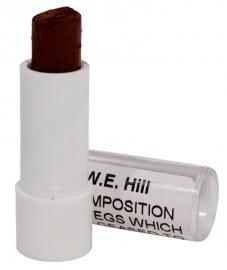 Hill peg paste