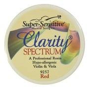 Clarity violin rosin