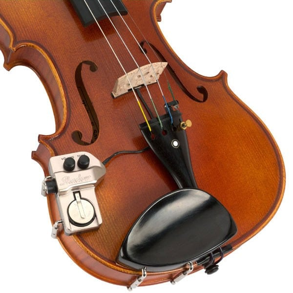 Shadow SH945-NFX Violin Pickup