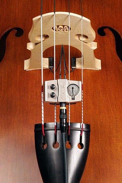 Shadow SH955-NFX Cello Pickup