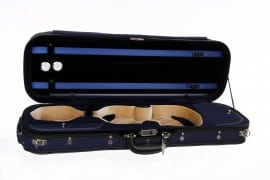 Deluxe Superlight violin case