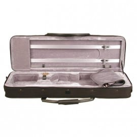 Student oblong violin case