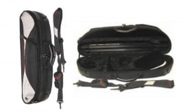 Gewa Sport style violin case