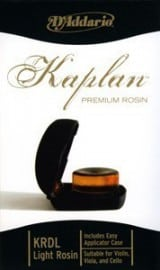 Kaplan Premium rosin Light
