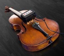 Violin ToneRite 3rd generation