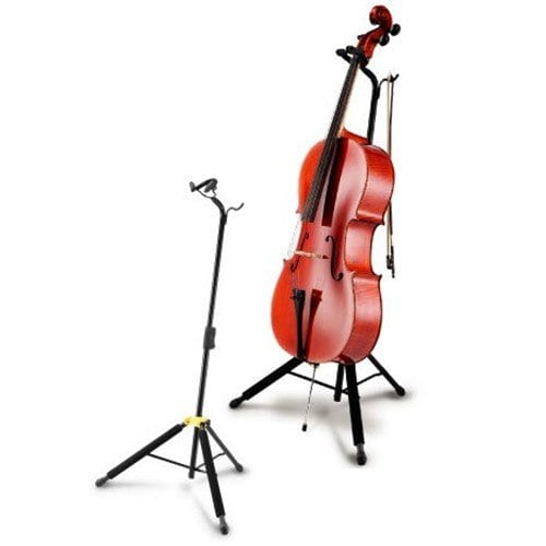 Hercules cello stand