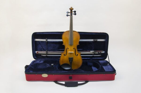 The Stentor Student II Viola Outfit is a better student instrument