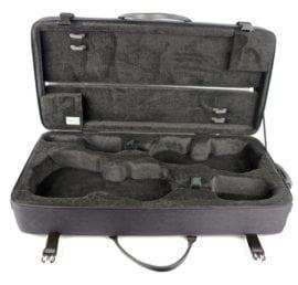 BAM Classic Double Violin & Viola Case