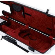 Gewa Air Ergo Violin case inside