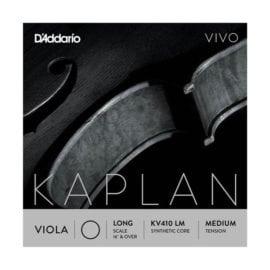 Kaplan Vivo Viola A string