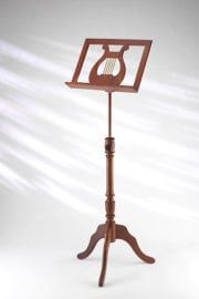 Regency Single Music Stand