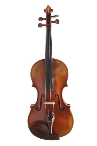 Guarneri Violin (Interpretation)