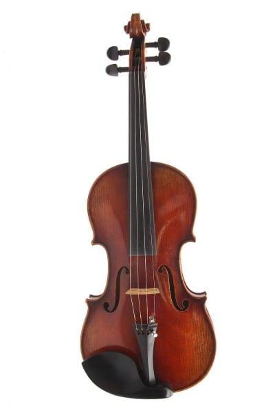 Johan Stohr 2008 violin