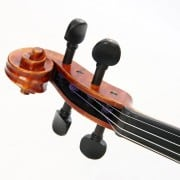 Johan Stohr 4/4 advancing student violin outfit