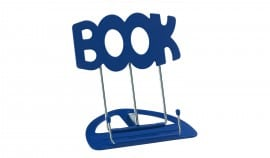 K&M Book Desktop Music Stand