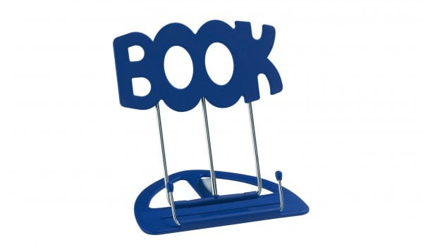 K&M Book Desktop Music Stand