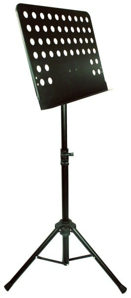 Music Stand solid (conductors)
