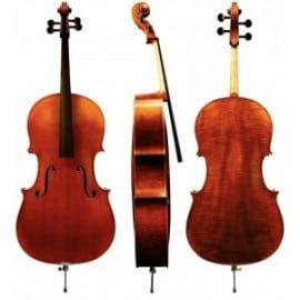 Gewa Maestro cello for advancing cellists