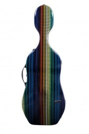 BAM Hightech 2.9 slim Paris limited edition cello case
