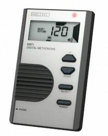 Seiko DM71 electronic metronome