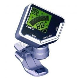 Intelli IMT600 clip-on violin/chromatic tuner