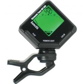 Clip-on chromatic tuner INTELLI