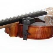 D'Addario micro violin/viola tuner
