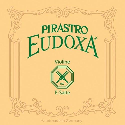Pirastro Eudoxa Plain steel Violin E string