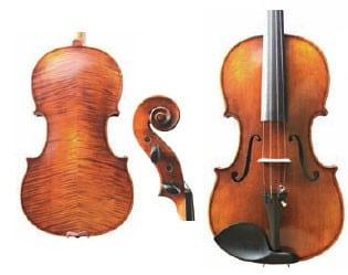 Concertante Antiqued
