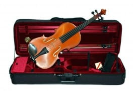 Caswells Maestro viola outfit