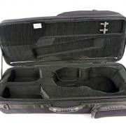 BAM Trekker viola case (Black)
