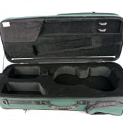 BAM trekker viola case (Forest green)