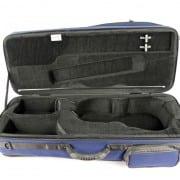BAM trekker viola case (Navy blue)