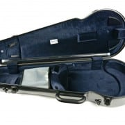 BAM Hightech contour viola case (Tweed)
