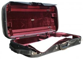 'Concordia' violin & viola combination case