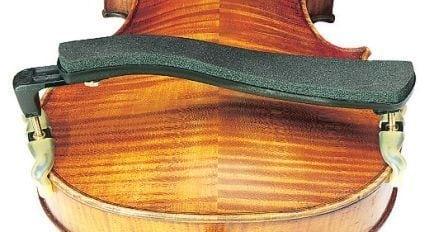 Kun Original viola shoulder rest